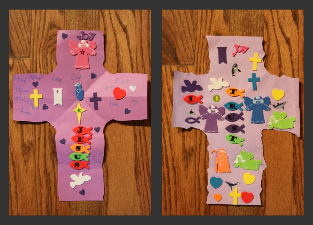 Another Craft Disaster With Kids Leanne Shirtliffe