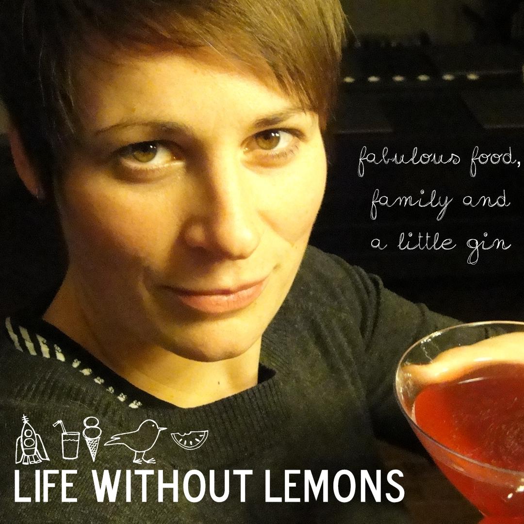 Elyse Life Without Lemons